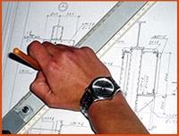 Пример составления деталировки изделия