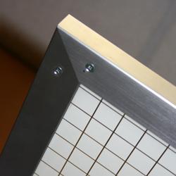 Из алюминиевого профиля фасады своими руками 31