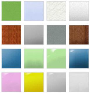 цвета фасадов для мебели