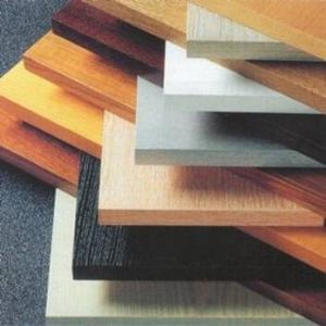 материалы из дерева